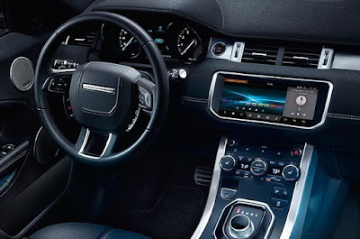 Land Rover Range Rover Evoque 2016 Reviews, Specification, Price