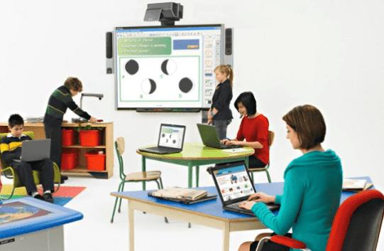 Cara Memanfaatkan Teknologi sebagai Penyemangat Belajar Anak