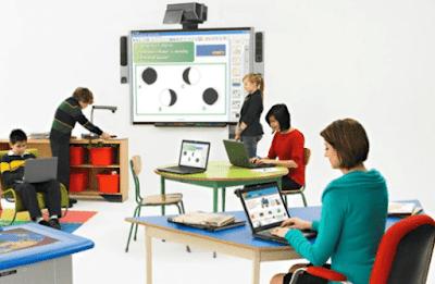 (Tips) Cara Memanfaatkan Teknologi Sebagai Penyemangat Belajar Anak-anak