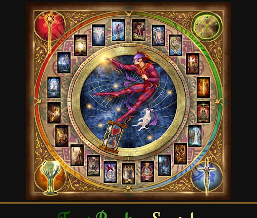 Holiday Tarot Reading Specials