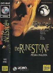 Pedra Maldita 1991 VHSRip Legendado