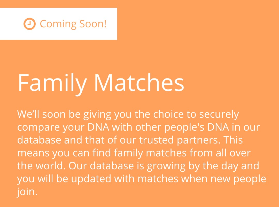 Your Genetic Genealogist: The New Living DNA Test: A Review