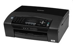Brother MFC-255CW Drivers download