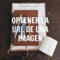 URL DE UNA IMAGEN