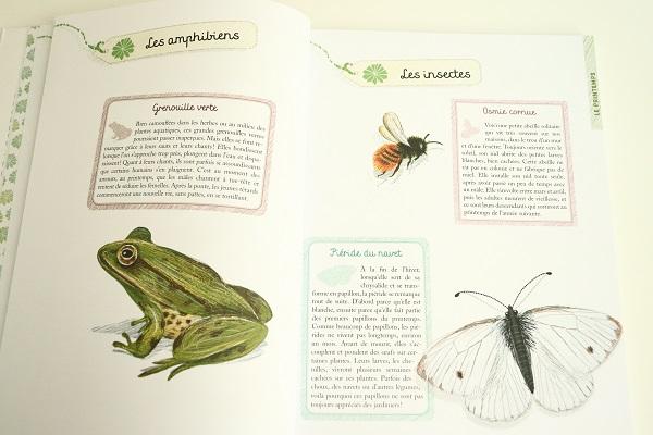 cahier d'activités Montessori Nathan