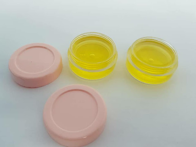 Cara buat lipbalm untuk rawat bibir kering bermasalah