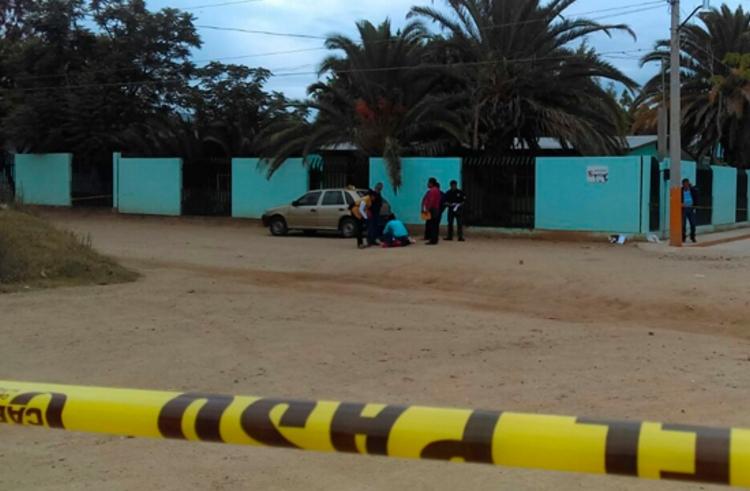 Asesinan a Presidente de la CNC y a dos acompañantes en Tecpan de Galeana, Guerrero