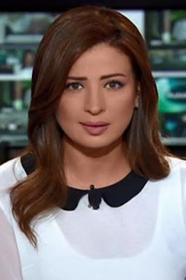 قصة حياة ريم بوقمرة (Rim Bougamra)، اعلامية تونسية، من مواليد 1984