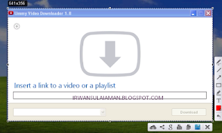 2 Cara Mengambil Gambar Layar Screenshot Di PC Atau LAPTOP
