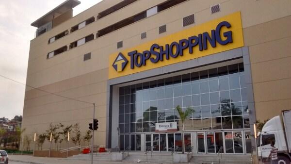 Top Shopping abre 850 vagas para Diversos Cargos com e Sem Experiência - Veja onde Comparecer