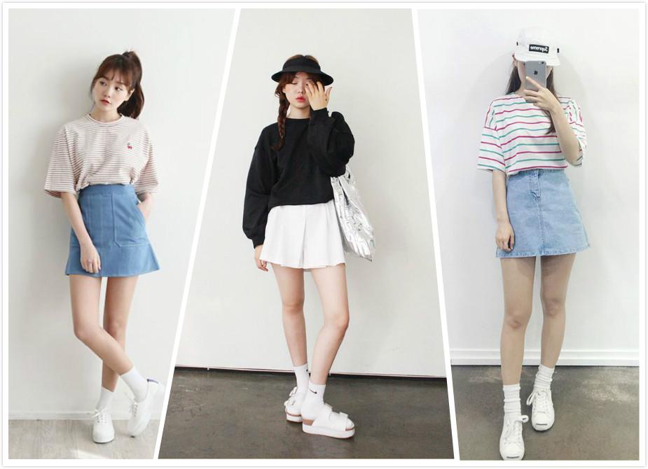 extraordinary korean oversized outfits pants