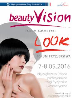 Co warto kupić na targach LOOK i beautyVISION 2016
