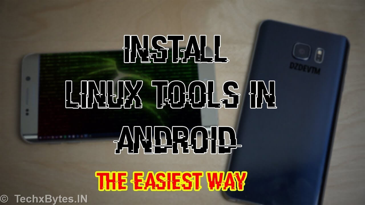 Best Hacking App For Android Without Root Lazymux Tool For Termux