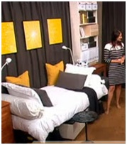ECONOMIC DECORATION OF BEDROOMS FOR STUDENTS
