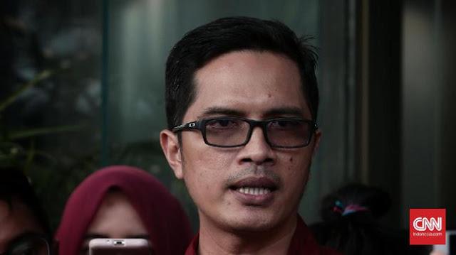 KPK Periksa Eks Kapolres Kebumen Terkait Suap DPRD