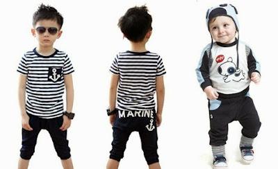 baju anak keren