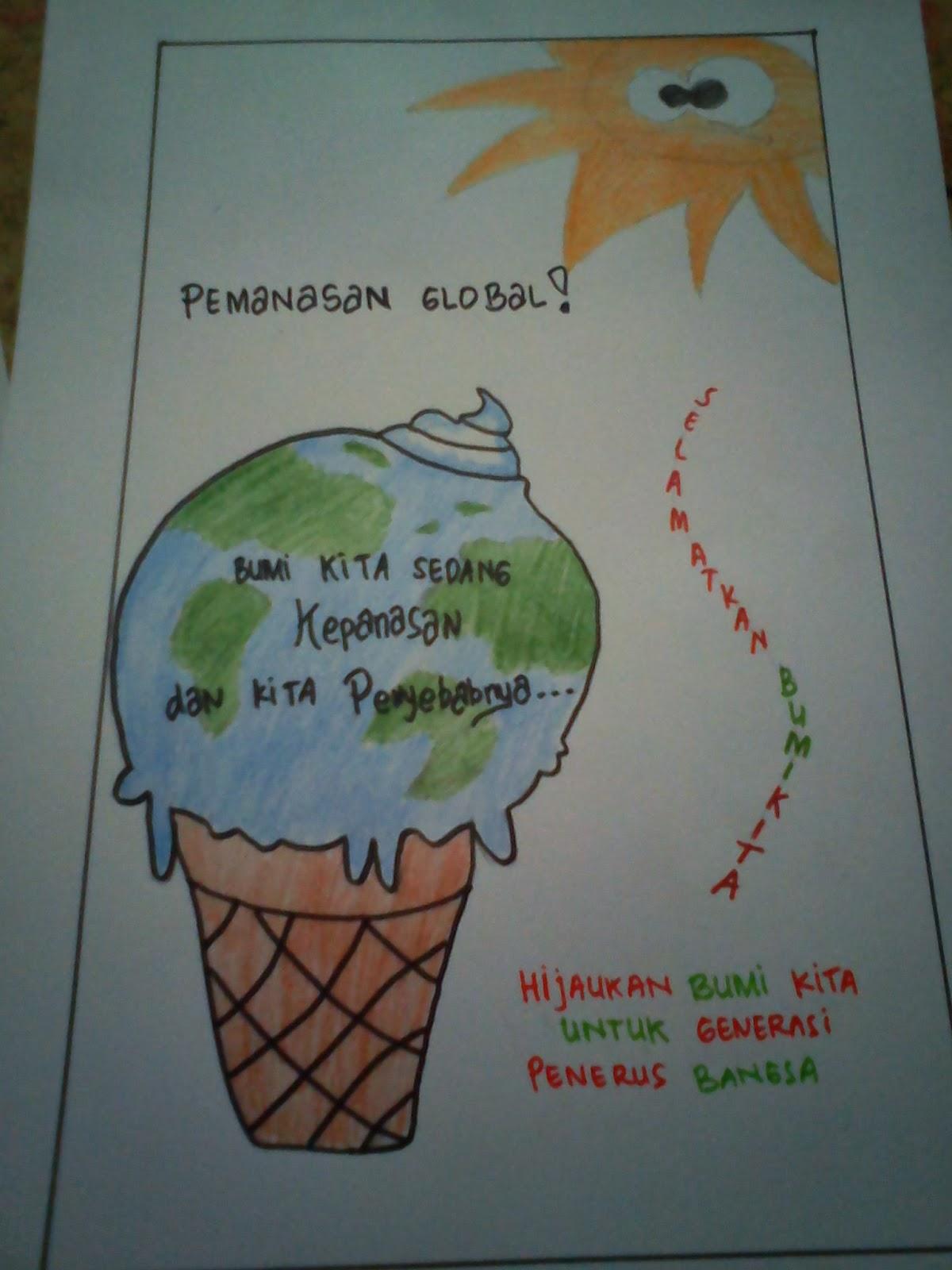 Kinanti Choriah Islamya Geografi Um 2012 Poster