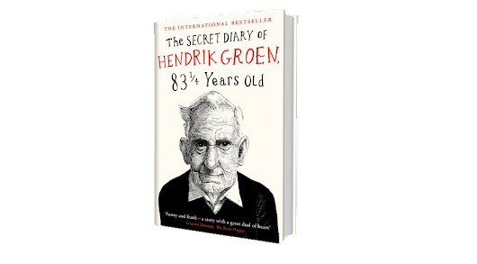 Book Review: The Secret Diary of Hendrik Groen