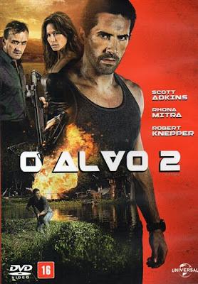 O Alvo 2 (2016) Dublado e Legendado HD 1080p