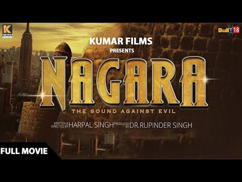 Nagara 2018 Punjabi 400MB HDRip 480p x264