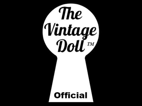 Emily The Real Vintage Doll