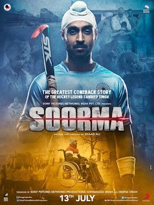 SOORMA Full Movie