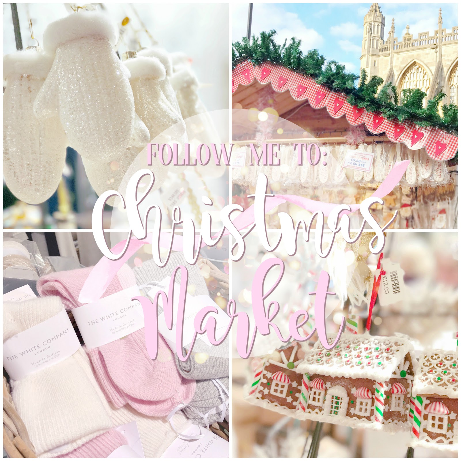 Love, Catherine | Follow Me To..Festive Shopping!