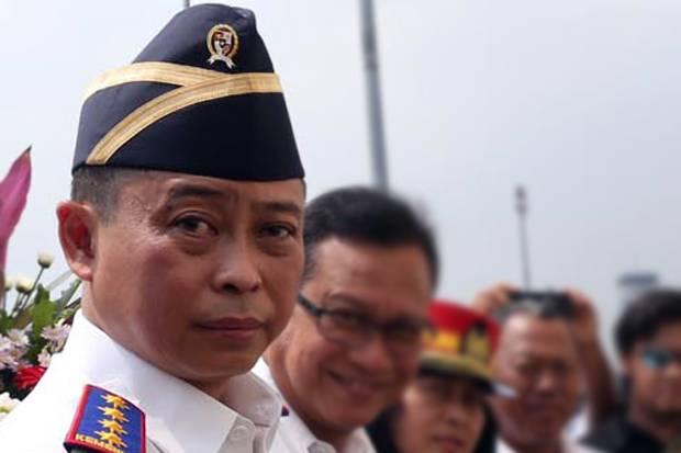 Wujudkan Poros Maritim, Indonesia Telah Pesan 100 Kapal