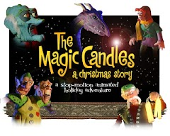 Bedtime Short Stories for Kids : The Magic Candle