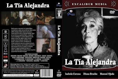 La tía Alejandra / Aunt Alejandra. 1979.