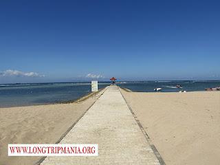 Pantai Tanjung Benoa Badung Bali
