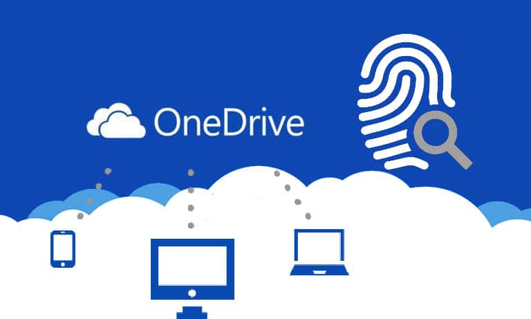 How to protect your OneDrive files in a Personal Vault?