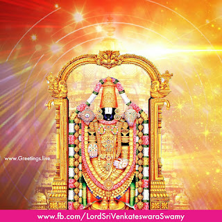 Lord Sri Venkateswara Swamy Latest Images 2018.jpg