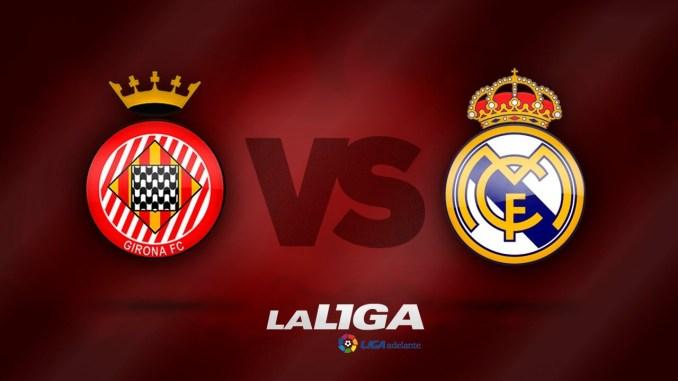 مباراة ريال مدريد وجيرونا اليوم 17-02-2019 لا ليجا
