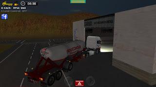 Grand Truck Simulator v1.13 Mod