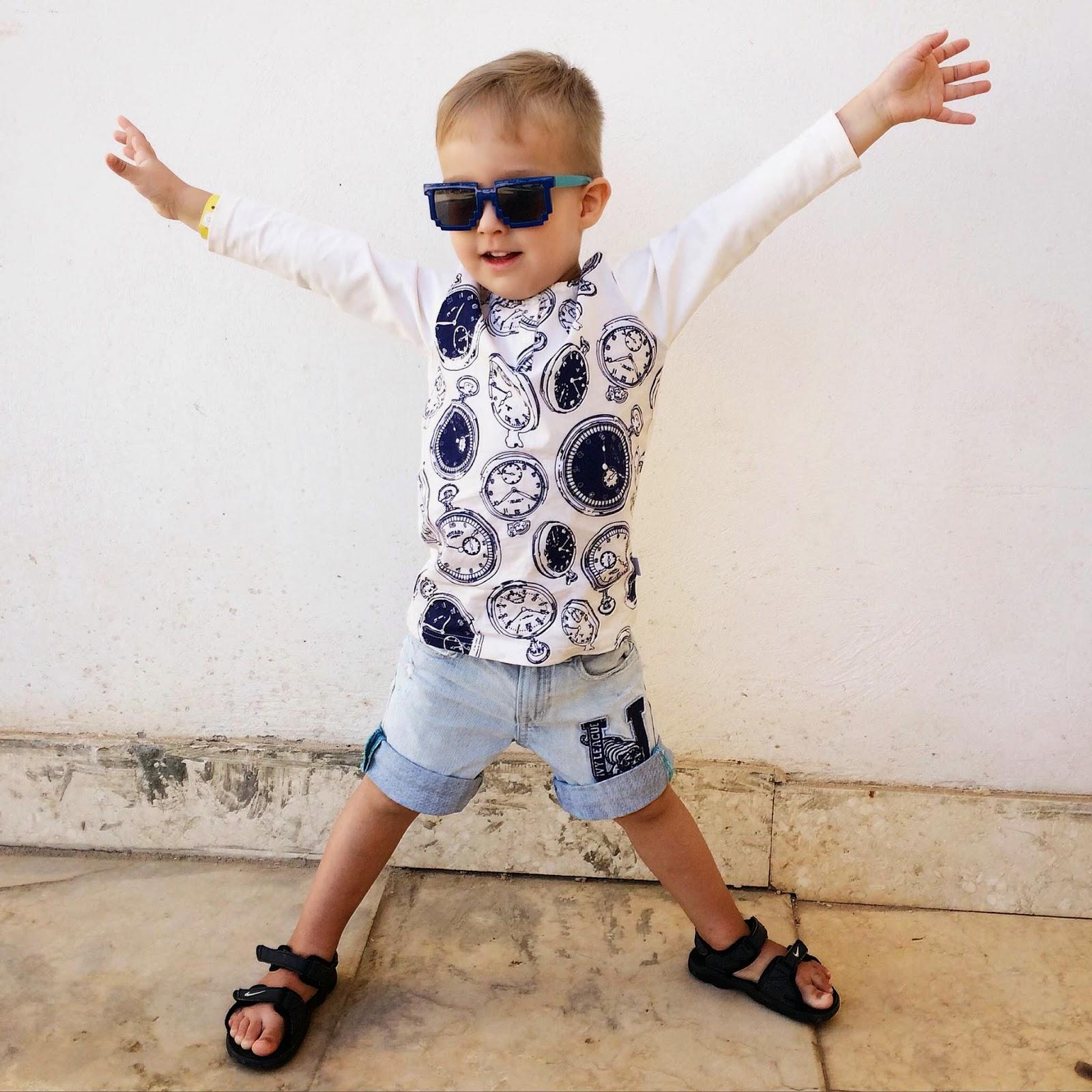 kristjaana mere instagram mimi disain boys shirt