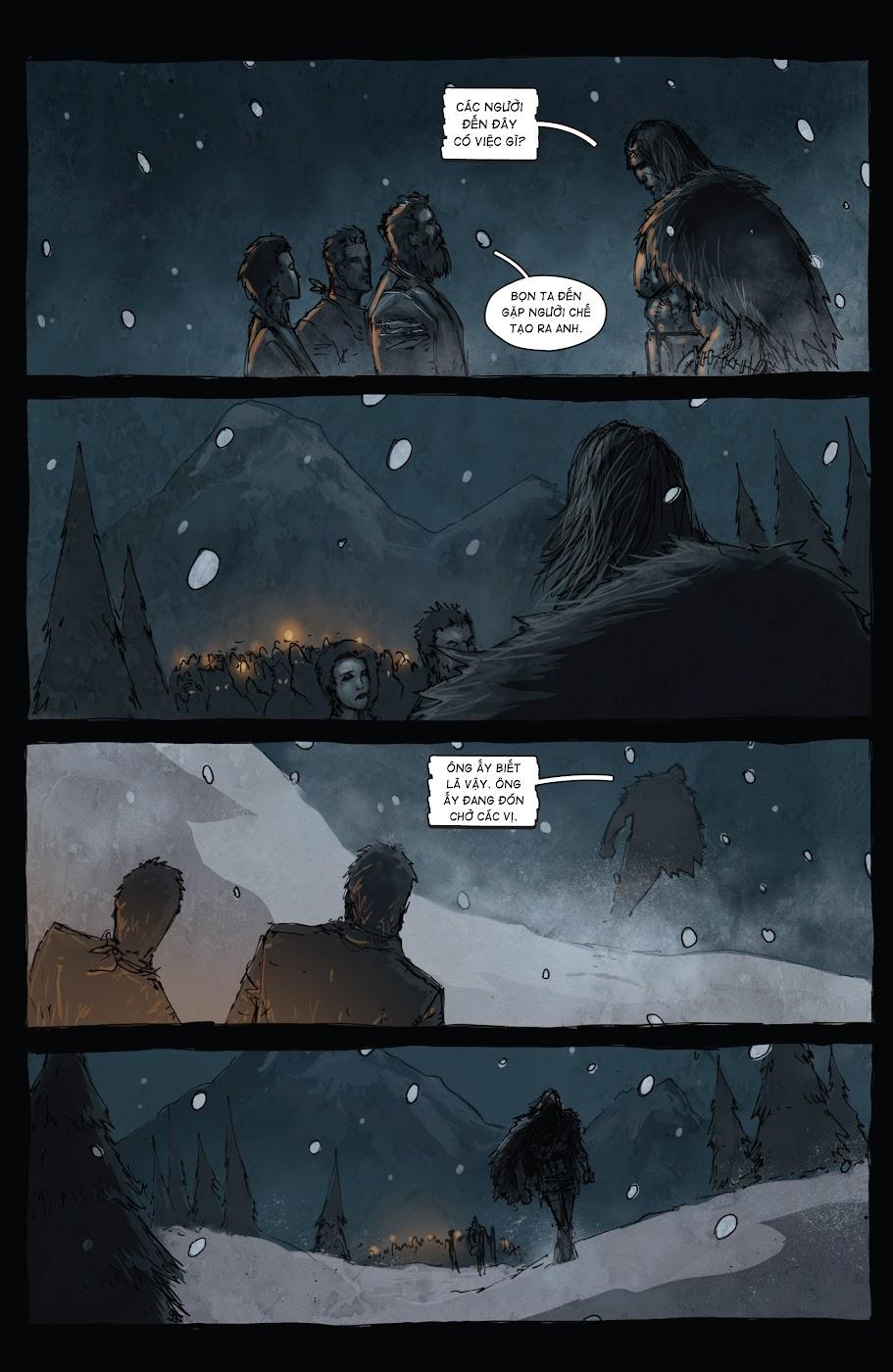 Broken Moon chương 2 trang 20