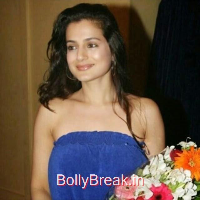 ameesha patel , @ameesha_patel, Hot HD Pics Of Ameesha Patel From Latest Events