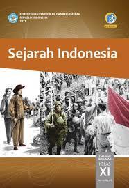 Sejarah Indonesia SMA Kelas 11 Kurikulum 2013