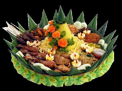 Catering nasi tumepng jakarta