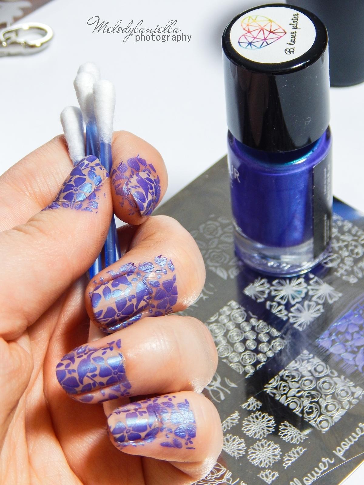 _11 nagłówek stemplowanie paznokci jak stemplować paznokcie produkty płytki lakiery do stemplowania b loves plates