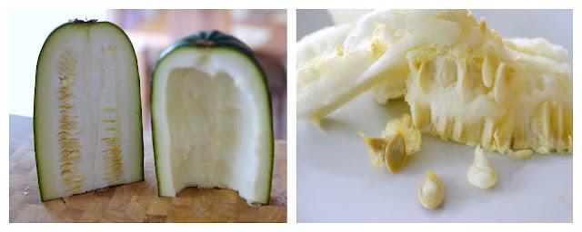 Zucchinisuppe | Kochen | Rezept | Essen