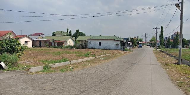 Jalan Utama Tanah Kavling Mulai 89 Jutaan Bisa KPR Di Johor Baru Regency Medan Sumatera Utara