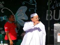 Ini Tujuan Habib Rizieq ke Luar Negeri