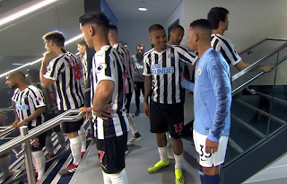 EPL Manchester City vs Newcastle United on ABS CBN Sports Action