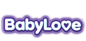 Six Little Hearts Introducing Babylove Baby Wipes Plus