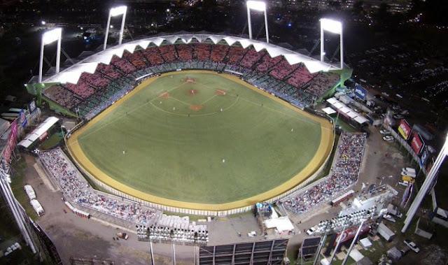 De nuevo en Puerto Rico habrá juegos de Grandes Ligas