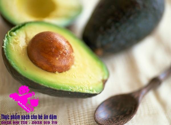 Cách chế biến 6 thức ăn dặm giàu dinh dưỡng