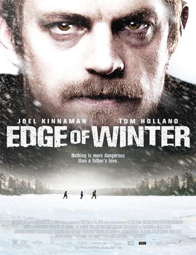 Ver Edge of Winter (2016) Online