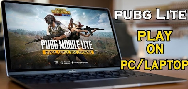 Link download PUBG Lite untuk PC, Cara download PUBG Lite PC, cara install game PUBG Lite PC.